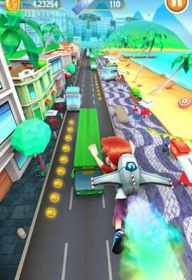 Bus Rush 2 Multiplayer 1.31.01 Apk + Mod for android