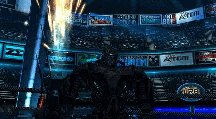 Real Steel World Robot Boxing 45.45.116 Apk + Mod (Money/Ad-Free)