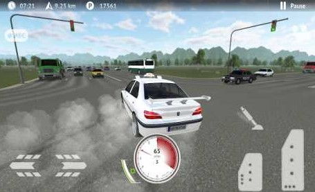 Driving Zone 2 0.68 Apk + Mod Unlimited Money + Data for android