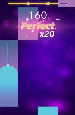 Piano Solo – Magic Dream tiles game 4 2.2.2 Apk + Mod (Free Shopping)