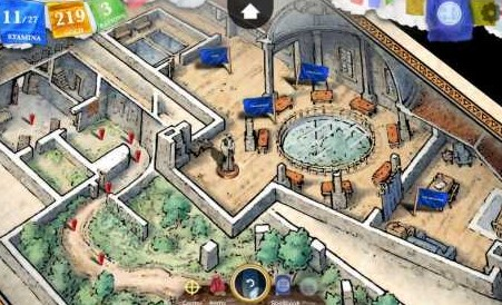 Sorcery! 4 1.2a1 Apk + Data for android