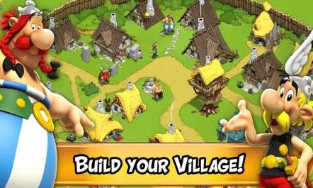 Asterix and Friends 1.5.0 Apk for android