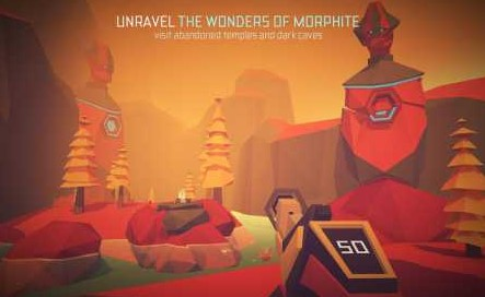 Morphite 1.53 Apk + Mod + Data for android