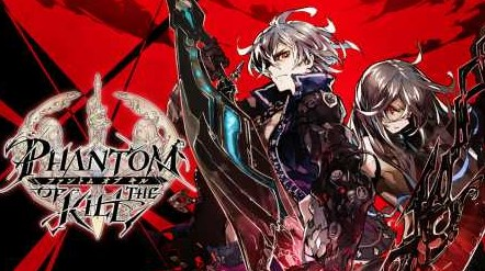 Phantom of the Kill 2.3.1 Apk + Mod for android