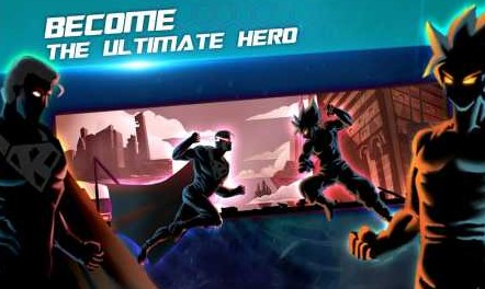 Heroes Of Legends v1.0.4 Apk for android