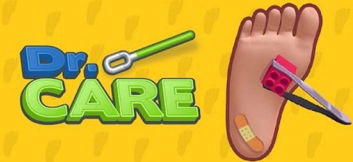Download Doctor Care Mod (Unlimited Money + Tanpa Iklan)